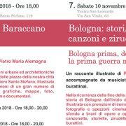 Bologna: storiA, storielle, canzoni e zirudélle 2