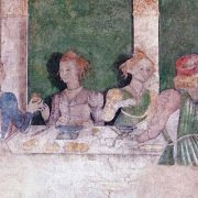 Le favolose nozze di Annibale II Bentivoglio con Lucrezia D'Este. La nascita di piazza Verdi. Rievocazione storica 15 Giugno 2019